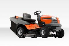 Garden Tractor Husqvarna