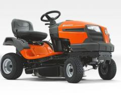 Garden Tractor Husqvarna LT126