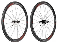 Wheels Ritchey SuperLogic Carbon 46mm Clincher