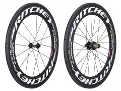 Wheels Ritchey WCS Apex Carbon 88mm Tubular