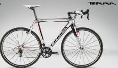 Vélo Ciclocross Terra T105