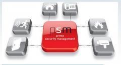 Gestion intégrée de la sécurité - PSM