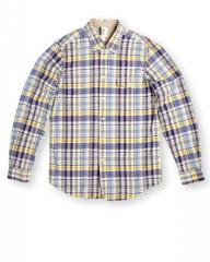Shirt Ben Sherman Check Long Sleeve