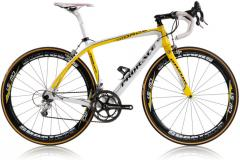 Bike Prorace Moros