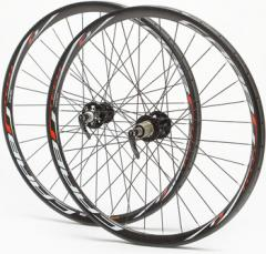 Wheels Carbotech MTB Carbon Tubular