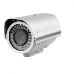 Camera CCTV couleur d'extérieur de sécurité