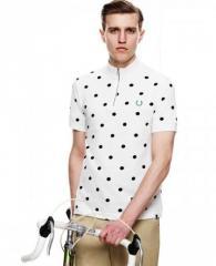Shirt Cycling Fred Perry Spot Print