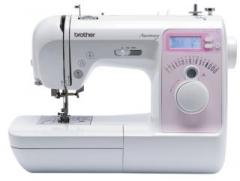 Machine à coudre électronique Brother 10 A