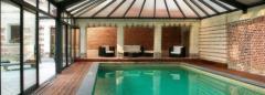 La véranda pour piscine