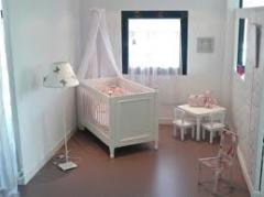 Chambres bébé et enfant