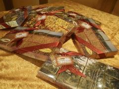 Chocolat Puzzles