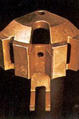Articles fondu en bronze