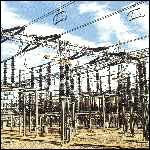 Pièces en metal pour l'électrotechnique