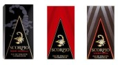 Parfum masculin Scorpio