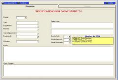 Software for technicians ATIMaintenance