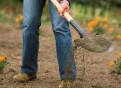 Amendements de sols