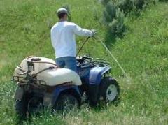 Herbicides  Agrivert