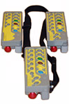 Les boîtes à boutons - radio-commande gamme RCB90