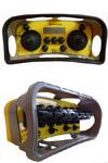 Les pupitres - radio-commande gamme RCB3000