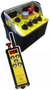 Les boîtes à boutons - radio-commande gamme RCB700