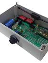 Les transmissions de données RCB7000