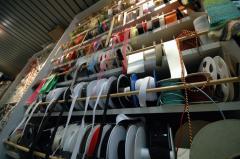 Mercerie et accessoires pour la couture et la