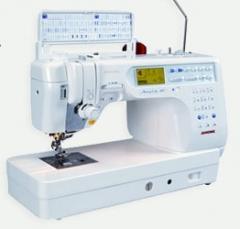 Machine à coudre Janome Memory craft 6600 P