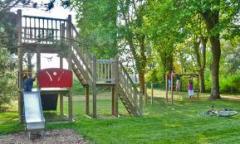Terrains de jeux pour les enfants