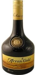 Liqueur Arran gold cream