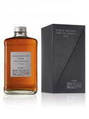 Whisky japonnais Nikka From the barrel