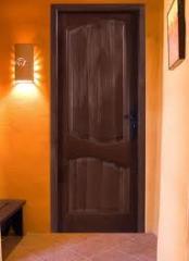 Les portes d'intérieur D'Hondt
