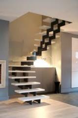 Escaliers D'Hondt