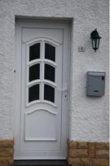 Porte d'entrée Ewitherm