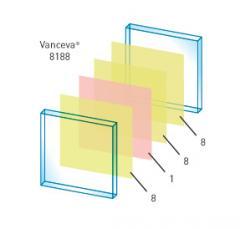 Color selector Vanceva
