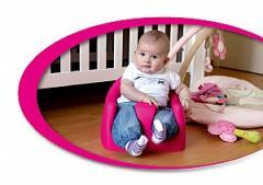 Siège bébé Karibu Comfort Seat