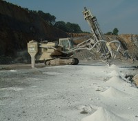 Grave calcaire 0/20 Cb f9