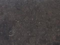 Tablettes Pierre bleue adoucie foncйe (mat)