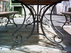 Garden benches tSmeske