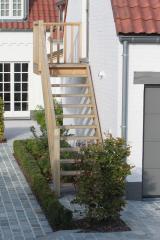 Escaliers 490258