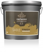 Vernis  Cachemire Sable Finish