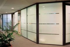 Cloisons de bureau entre de chambres Ordin-Access