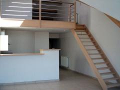 Escaliers Platteau