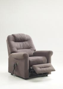 Fauteuil Relax Rose lift