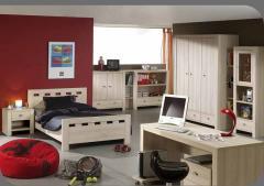 Chambre à coucher Dazur