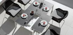 Table Trento Tip-up Collection