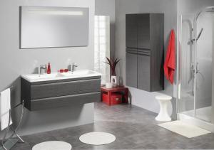 Meubles de salle de bains Accent