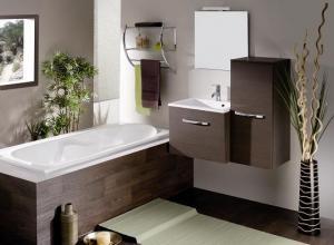 Meubles de salle de bains Adept