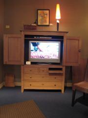 Meubles TV Directoire