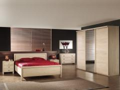 Chambre à coucher Andorra - Ref.: 100128.016