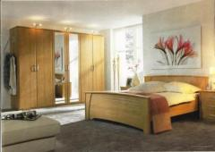 Chambres adultes Tessin